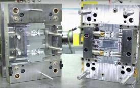 طراحی و ساخت قالب تزریق پلاستیک تهران|انواع قالب تزریق پلاستیک|اجزای قالب تزریق پلاستیک