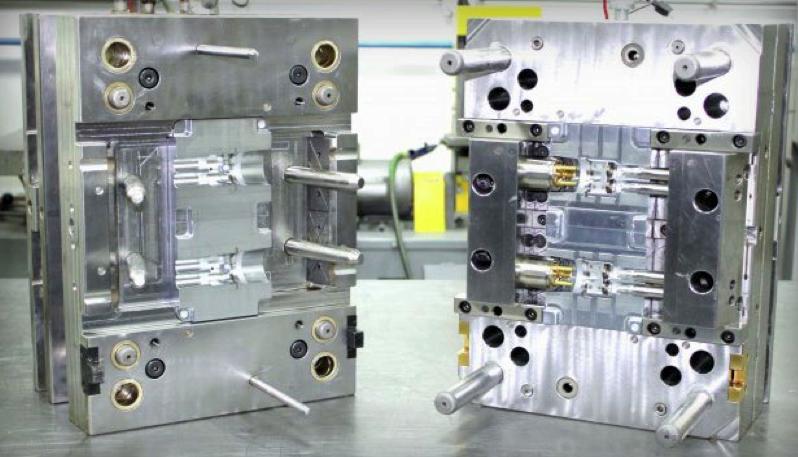 طراحی و ساخت قالب تزریق پلاستیک ارزان در تهران
